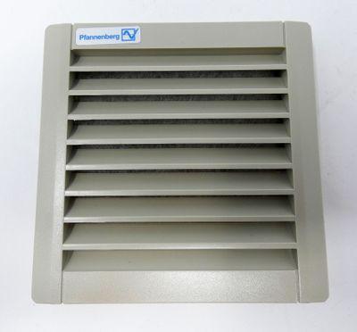 Pfannenberg PFA1000 IP43 RAL7032 P/N:11120002000 Austrittsfilter -unused/OVP- – Bild 2