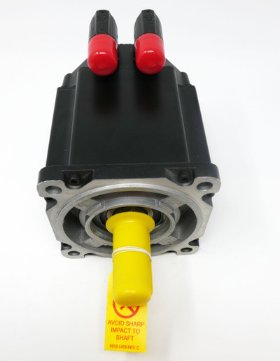 Allen Bradley MP-Series MPL-B520K-SJ72AA PN-12311 480V AC Servomotor -unused/OVP – Bild 2