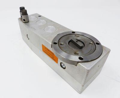 Bohrgetriebe Aluminium 261016 -unused- – Bild 1