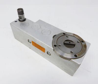 Bohrgetriebe Aluminium 157737 -used- – Bild 1