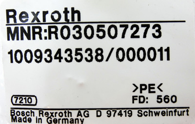 2x Rexroth R12212 Reedsensor R030507273 1009343538/000011 -unused/OVP- – Bild 3