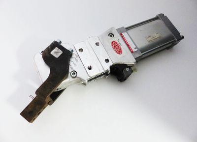 DESTACO 82M-603063D8 Kraftspanner pmax. 6bar + 8EA-055-2 -unused- – Bild 1