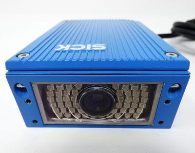 SICK ICR840-2B0020 ICR8402B0020 1042277 Barcode Scanner 15-30V 13W -used- – Bild 4