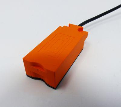 ifm efector150 KQ6002 KQ-3120NFPKG/2T Kapazitiver Sensor -unused/OVP- – Bild 4