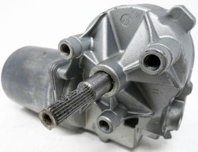 Nidec 404.854-3 404 854-3 404854-3 24VDC PN=54W RPM=52 Getriebemotor -unused- – Bild 2
