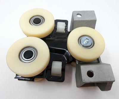 Demag B-7781 B7781 Fahrwerk Rollen Laufrolle Laufkatze -unused- – Bild 2