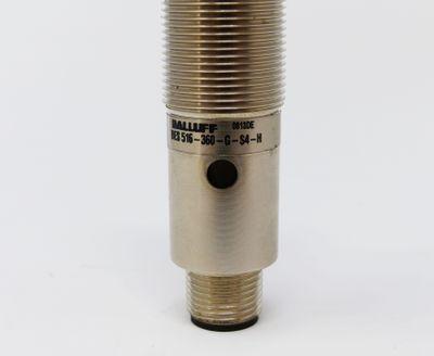 Balluff  BES516-360-G-S4-H  BES516360-G-S4-H Induktiver Sensor -used- – Bild 2