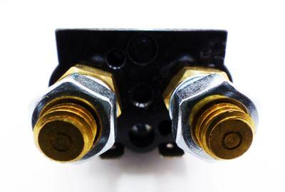 10x Albright SU60-2011 24V Relais -unused/OVP- – Bild 4