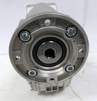 Lenze P063FB07COQV6  PN: 13276803 I=36 Getriebe -unused-   – Bild 3