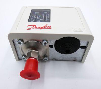 Danfoss KP5 060-117166 8 - 32 bar Pe Druckschalter -unused/OVP- – Bild 4