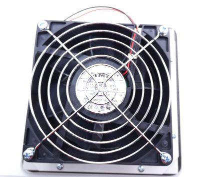 Fandis FPF13KPUD24B-110 Filterlüfter 24VDC 9,6W 204x204mm -unused/OVP- – Bild 4
