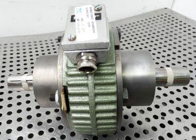 mayr ROBA TAKT X1086014  24 Volt  35 Watt Schrittmodul -unused- – Bild 1
