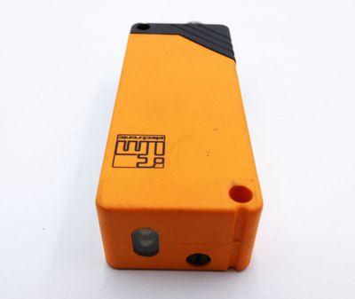 Ifm Electronic OT 5003  OT5003 OTT-FPKG/US R = 200mm Reflexlichttaster -used- – Bild 3