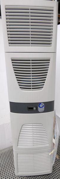 Rittal SK 3329500  SK3329500 Kühlgerät  230 V Kühlleistung 2,55 KW -unused- – Bild 1