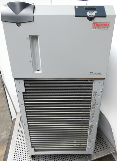 Thermo Fisher Thermo Flex 7500 ThermoFlex7500 Umwälzkühler Chiller -unused- – Bild 3