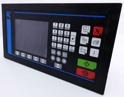 K-Tron KSL 2401-30056 Bedienterminal -used- – Bild 2