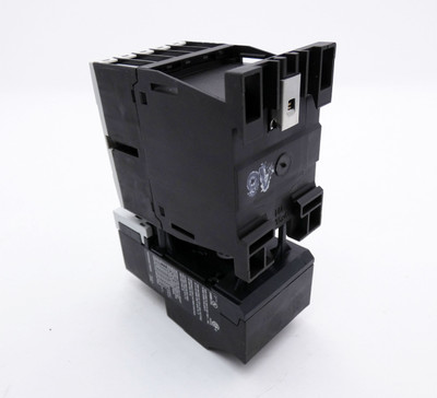 Eaton Moeller DILM9-10 XTCE009B10 220V Schutz + ZB12-1,6 Motorschutzrelais -used – Bild 7