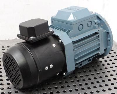 ABB M2AA 071B-4 3GAA072002-BSE 230V rpm1355 0,37kW + KS071MCM55ABB1 -unused- – Bild 5