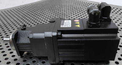 Stöber  ED401URO/140+P321SPR0070MEED401U I=7,0 Getriebemotor -unused- – Bild 1