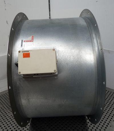 Maico-Zephir DZR 60/4-A DZR604A 380V 1,75 KW 1425r/min Gebläse -used- – Bild 4