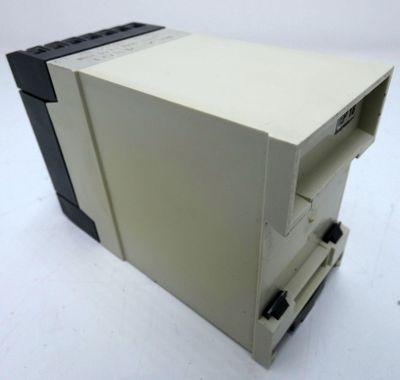 ELA 4201 ELA4201 917077-0008 ca. 50 kOhm 220V 50/60Hz Überwachungsrelais -used- – Bild 4