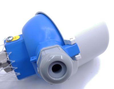 Endress+Hauser TC88-A65B1D39B100 Range: 0 - +600°C Thermometer -unused- – Bild 5