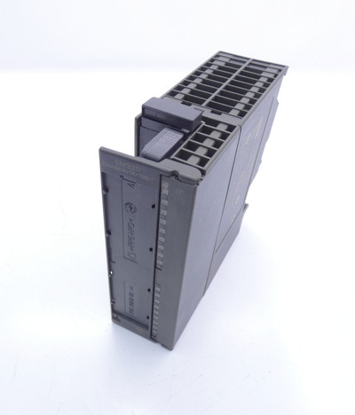 Siemens 6ES7 335-7HG01-0AB0 6ES7335-7HG01-0AB0 E-Stand: 09 -used- + Connector – Bild 1