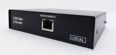 Local CATx Mini USB Extender LE-VUE/50 Version 14S06 -used- – Bild 1