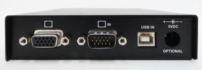 Local CATx Mini USB Extender LE-VUE/50 Version 14S06 -used- – Bild 4