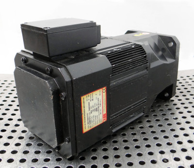 ABB 8651309177D 220V rpm3.000 Servomotor -unused- – Bild 3