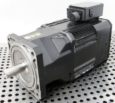 ABB 8651309177D 220V rpm3.000 Servomotor -unused- – Bild 1