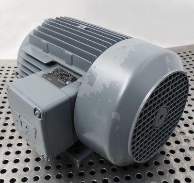 ATB 100L A100L/8/6A-11 380V/50Hz 2,6/2,8A rpm715/970 0,60/0,80kW -unused/OVP- – Bild 6
