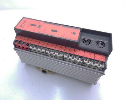 Klöckner-Moeller PS3-AC V1.7 PS 3 AC V 1.7 PS3ACV1.7 Steuergerät 24 V DC -used- – Bild 1