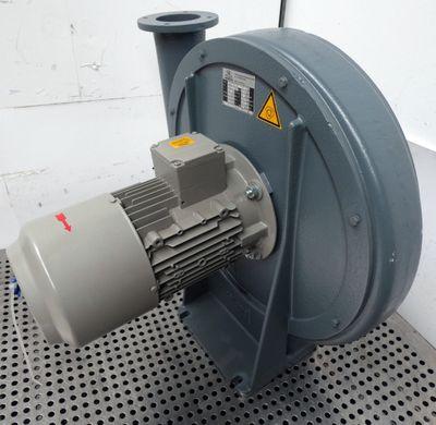 Piller MGHN 6A GR360 MGHN6AGR360 Ventilator 1,82KW 3435r/min 0,280m³/s -unused-  – Bild 5