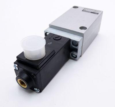 Bosch 0 820 006 103 0820006103 + 1827414004 Wegeventil -unused/OVP- – Bild 7