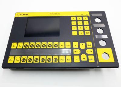 Lauer topline midi PCS 950q PCS950q  PCS950 PCS 950 950.000.5 130695 Panel -used – Bild 2