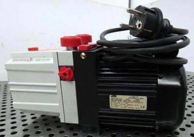 Pfeiffer DUO 2,5 PK D41 712 C  DUO25PKD41712C Vacuumpumpe  220V  0,15 KW -used- – Bild 4