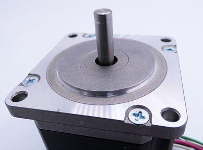 Nanotec ST5818S2008-A  ST 5818 S 2008-A  2.0A 3.0V Schrittmotor -used- – Bild 4