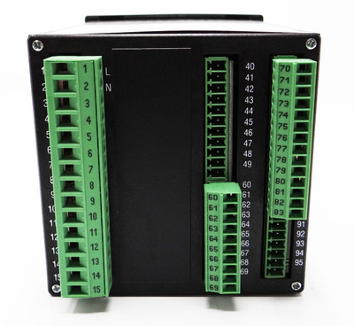 ELOTECH R 2000-426-0-5-000-0-1 Temperaturregler 2195-014 -used- – Bild 5