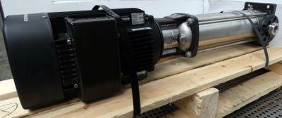 Grundfos CRN5-15E-FGJ-G-E-HQQE  CRN515EFGJGEHQQE  Kreiselpumpe 4KW -unused/OVP- – Bild 1
