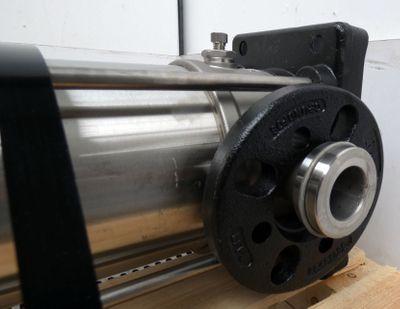 Grundfos CRN5-15E-FGJ-G-E-HQQE  CRN515EFGJGEHQQE  Kreiselpumpe 4KW -unused/OVP- – Bild 6