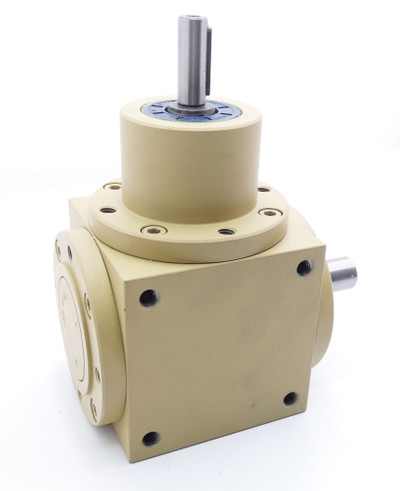 Atek V090 6:1 B0-9.9-500 Winkelgetriebe Nr.382475 -used- – Bild 4