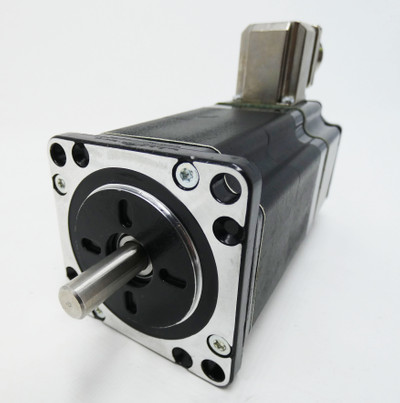 Berger Lahr VRDM 368/50 LWC VRDM368/50LWC 325V 3 Phasen Schrittmotor -unused-  – Bild 1