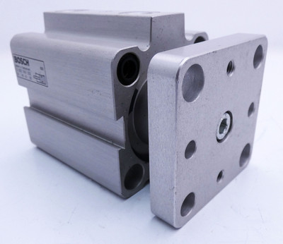 Bosch 0 822 010 333 0822010333 Ø: 40 H: 25 Pneumatikzylinder -used- – Bild 1