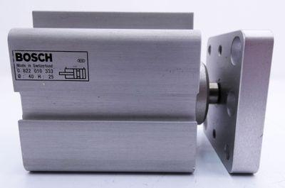 Bosch 0 822 010 333 0822010333 Ø: 40 H: 25 Pneumatikzylinder -used- – Bild 2