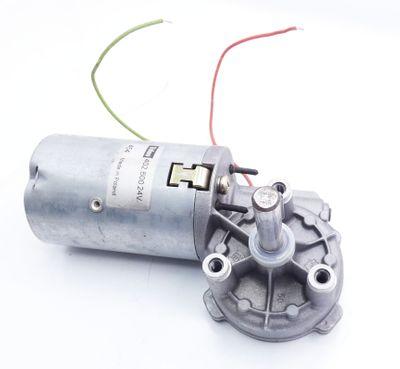 Valeo 402.600 Getriebemotor 24V -used- – Bild 2
