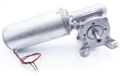 Dunkermotoren GR80X80 Getriebemotor 40V Nr.8844501501 mit SG120 Getriebe -used- – Bild 2