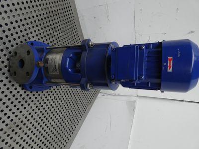 KSB Movichrom   NG5/31R  NG531R Druckerhöhungspumpe  5,2m³/h   21,0 m H  -used- – Bild 4