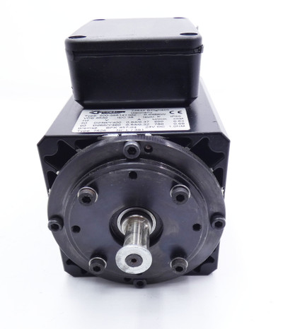 Fischer 500-568141102 Motor 0,035KW mit Lenze BFK 457-04 Bremse -used- – Bild 3