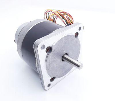 Bautz L31RFD-BSN-NN-01 L31R FDBS NNN0 1 Hybrid-Schrittmotor -used- – Bild 1